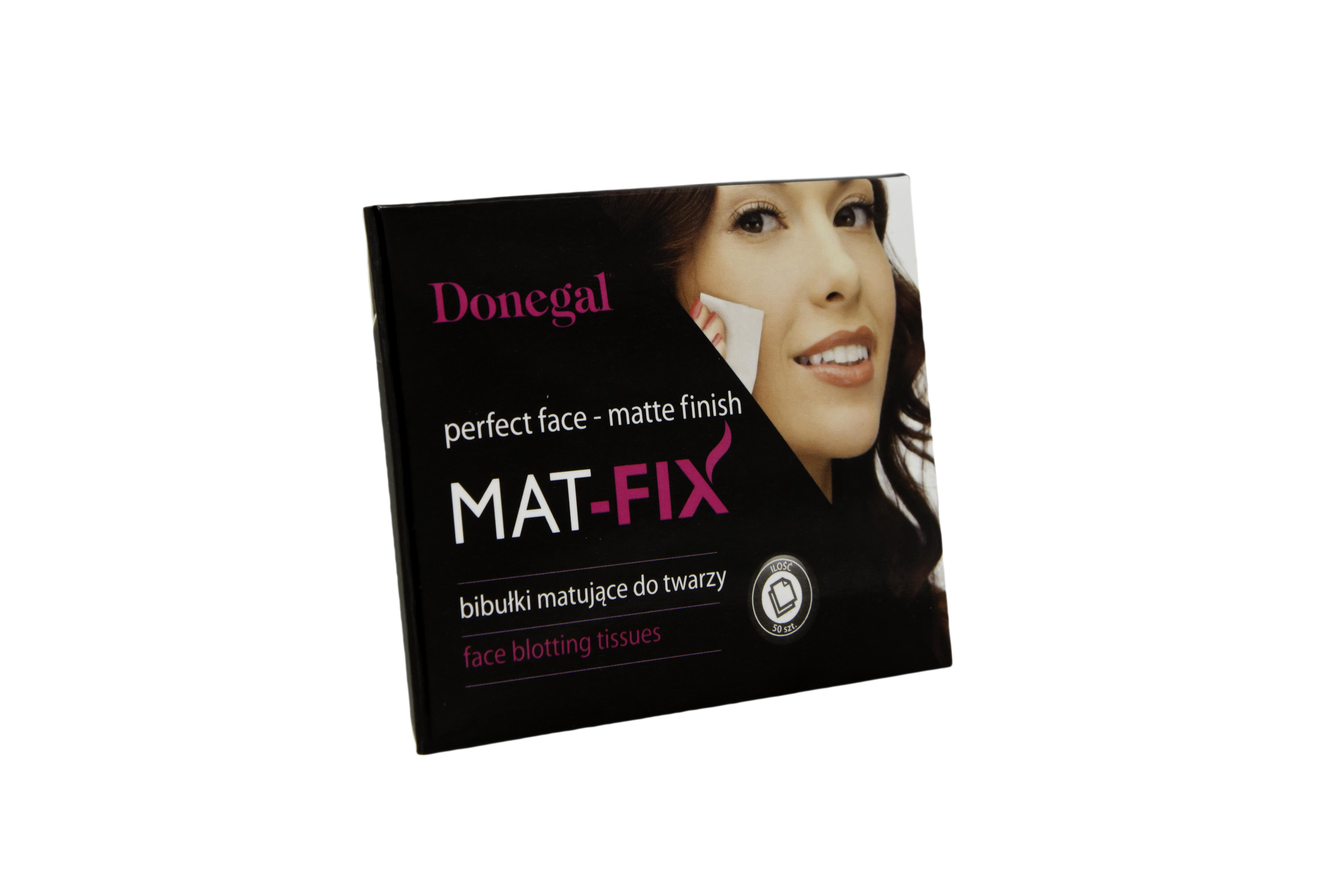 MAT-FIX OIL CONTROL