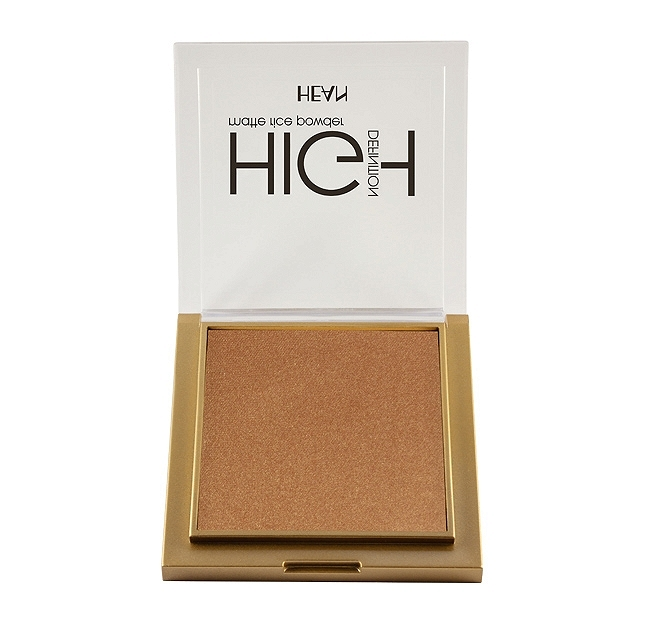 HIGH DEFINITION Egyptian sunshine bronzer