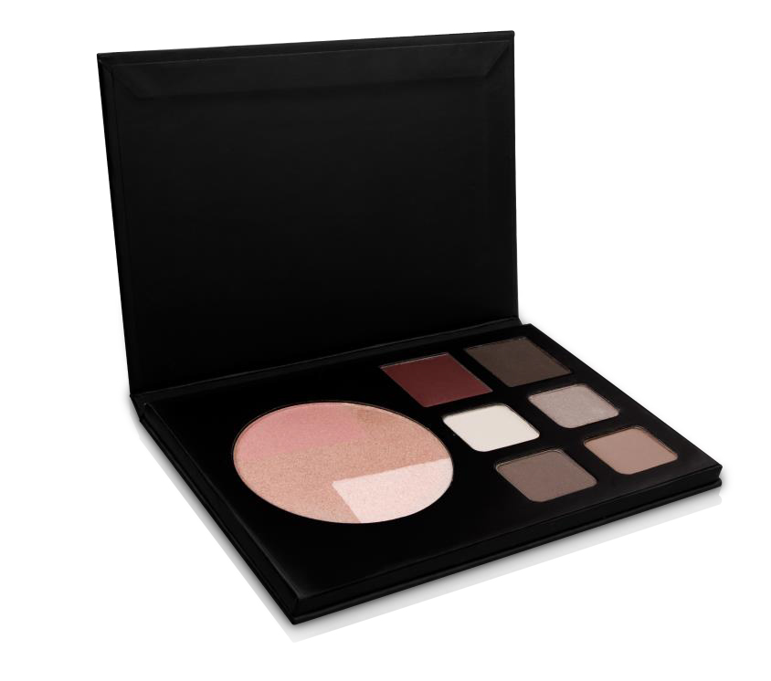 HEAN Make up palette - 2
